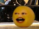 Annoying Orange - Annoying Roommate!?