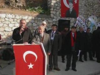 KARS KAĞIZMAN KÖMÜRLÜ KÖYÜ TANITIM FİLMİ 2011