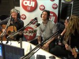 Nada Surf - Waiting For Something - Session Acoustique OÜI FM