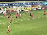 Ξάνθη vs Ολυμπιακός 1-0   Match Highlights