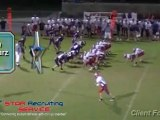 Recruiting Video- STAR Recruiting Service Football Profile Austin Schwarz(2012)