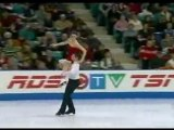 Tessa Virtue & Scott Moir - 2012 Canadian Figure Skating Championships - Free Dance