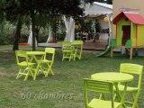 Inn Events - Saint-ouen L'aumone - Salle de mariage