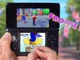 Mario & Sonic aux Jeux Olympiques de Londres 2012 - Sega - Trailer
