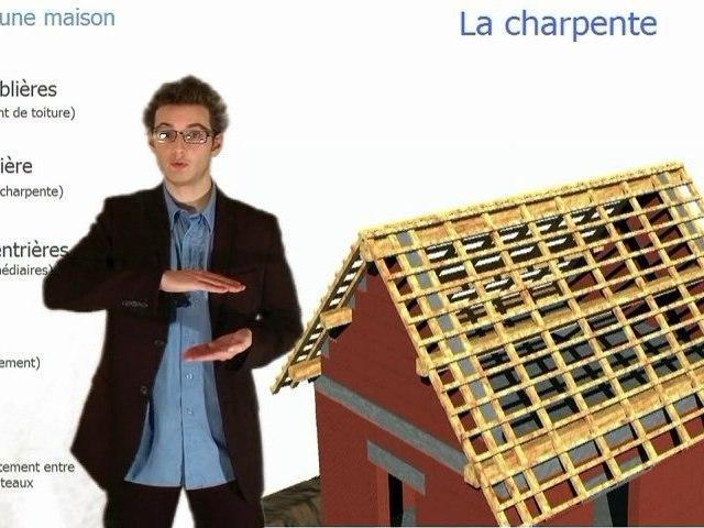 Les étapes de la construction d'une maison