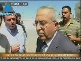 Gaza Events Drums Up Foreign Media Interest