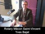Club Altitude- Coté local - Rotary Macon Saint Vincent