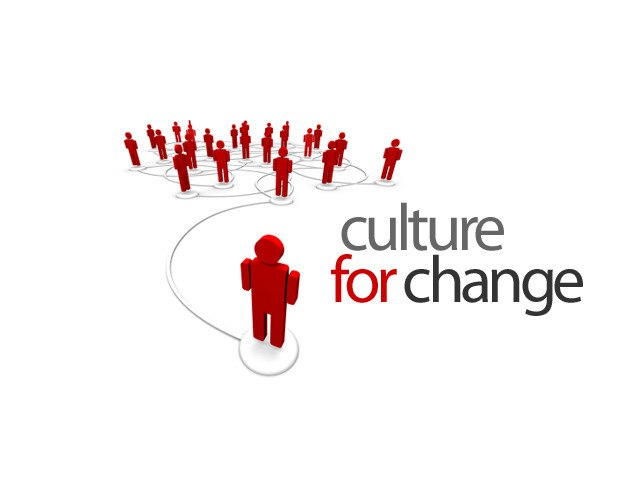 Culture for change (English version)