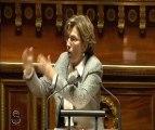 Intervention au Sénat sur les négociations climatiques internationales