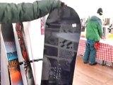 Nitro Snowboards : nouveautés snowboard 2012-2013