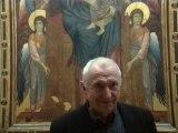 Pierre Soulages, visite particulière