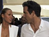 Blake Lively And Ryan Reynolds Heat Up In New Orleans