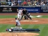 Las Grandes Ligas- Multimedia- Video Culminantes del Beisbol - Nelson on Posada'
