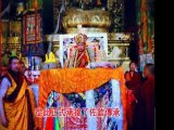 His Holiness the Dalai Lama speaks about Dzogchen (Chinese)