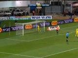 Maccabi Haifa 2-1 Maccabi Tel Aviv - Israele, G22