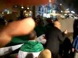 فري برس   حرية للأبد   برشلونا مظاهرة ضد المجازر في سوريا 26 10 2011