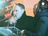 Génocide arménien : Alain Juppé appelle la Turquie...