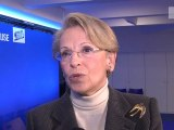 UMP - Michèle Alliot-Marie - La France silencieuse