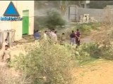 Hamas Mortar Barrage Pounds Negev After IDF Kills Four Gaza