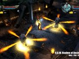R.A.W. – Realms of Ancient War (PS3) - Trailer E3 2011