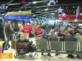 Le service garanti dans les transports aériens sera-t-il voté?