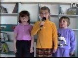 Archives TVO - 1999 - Les Petits Bavards - Maternelle