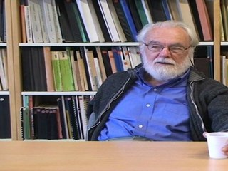 An Interview with David HARVEY, by JSSJ-1