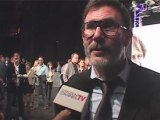 Michel Hazanavicius sur Citizen-Cannes.TV