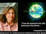 Venüs Projesi' nin, Birleşmiş Milletler tarafından fonlandığına dair kanıt!