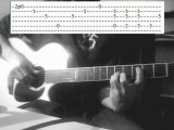 Cours de Guitare - Nothing Else Matters ( Metallica )