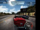 Montage Need for speed Hot Pursuit