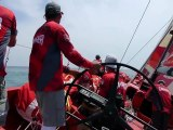 Regatta N°91: Yvan Bourgnon au Cap Horn, Volvo Ocean Race, Vendée Globe, Laura Dekker
