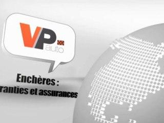 VPAuto - 01 Garanties et Assurances