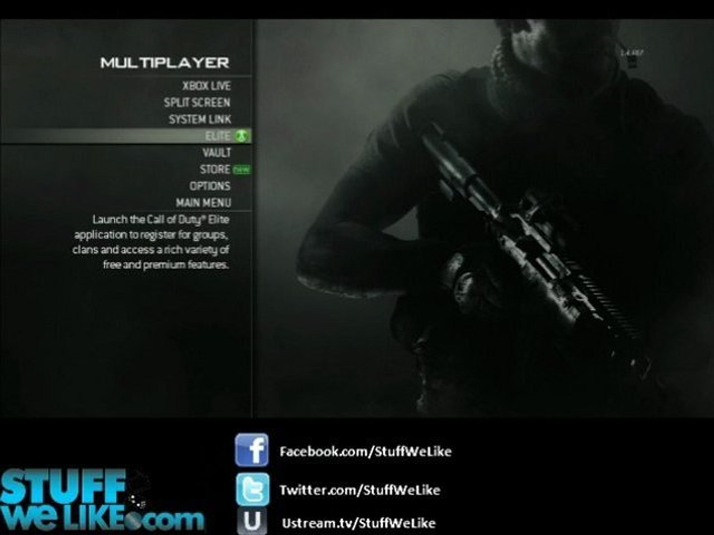 How to Download Modern Warfare 3 Maps - video dailymotion