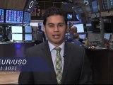 Dollar improves, euro steady