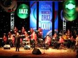 Jazz festival in Minsk 2012 National Academic Big Band M.Finberg