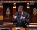 Jean Mallot - Transports aériens: l'UMP s'attaque au droit de grève