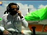 Volvo Ocean Race : Cammas aborde la troisième étape à bord du Groupama 4