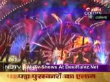 Glamour Show - NDTV 25th January 2012 pt