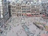 2011 Bruxelles, Grand-Place - Brussel, Grote Markt - Brussels, Grand Place