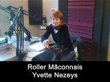 Club Altitude- Coté local - Roller Maconnais