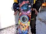 Lib Tech Snowboards : nouveautés matos 2012-2013