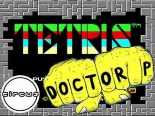 Dr.P - Tetris - Dubstep [HD]