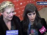 Kirsten Dunst está en Sundance por su película Bachelorette