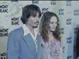 Vanessa Paradis slams Johnny Depp split rumours