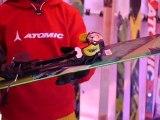 Nouveautés Skis ATOMIC 2013 - skieur.com