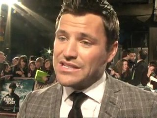 TV NEWS: A baby on Corrie and Mark Wright for 007?