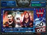 Quart de finale - Stephano vs KenZy - match 2 - eOSL Winter'12