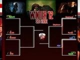 Quart de finale - Stephano vs KenZy - match 5 - eOSL Winter'12