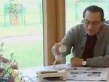 Conflicting reports over Mubarak's health